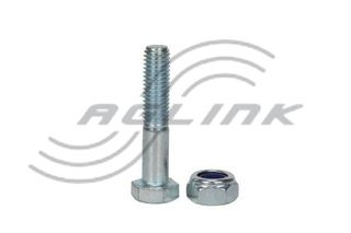 CN250/260 Bolt & Nut Set