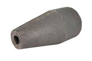 4  Nihard Mole Plug with 20mm hole