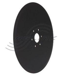 """13.5"""" Plain Coulter Disc - Great Plains"""