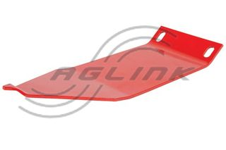 Wear plate to fit Lely 4122019110 - 8mm