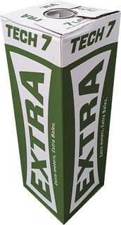 Xtra Silage Wrap, 7 layer, Green1900m x 750mm x 21 Micron Plastic Core