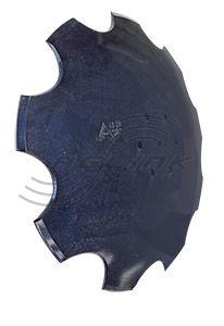 """Bellota Scalloped Disc 18"""" suit Lemken Heliodor 3490471"""