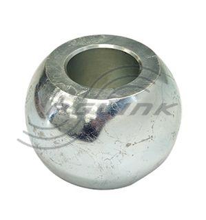 Lower Link Ball, Cat 3 ball/ cat 2 Hole