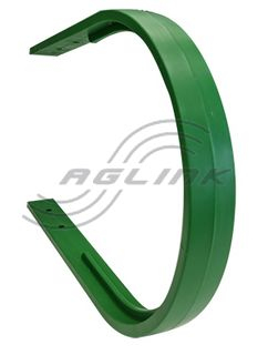 Poly Pickup Band to suit Mchale (CTP00048)