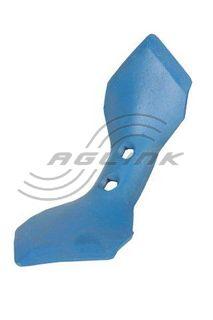 4 1/2  Vibro-Flex Steel point 8mm thick