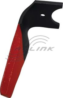 LH Durofaced Blade to suit Kuhn