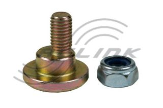 Mower Bolt/Nut to fit Vicon # 90081160