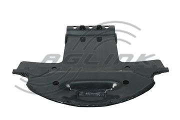 Skid to fit Claas P-Cut 1384660