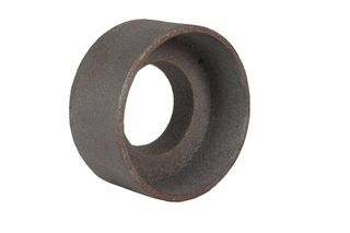Sand cap to suit roller bearing