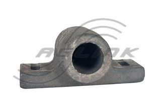 Cambridge roller bearing-2 1/2 Blank End