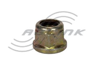 Flanged Nyloc Nut M16x1.5