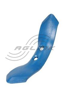 2 1/2  Vibroflex Steel point 6mm thick 288x70x6mm