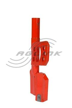 RH Seed Boot to suit Vaderstad - 432117