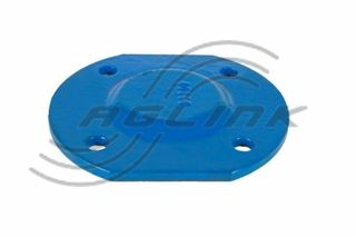 Coulter Hub Cover - Overum #80966