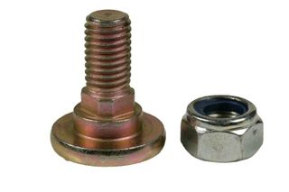 Mower Bolt/Nut to fit Vicon # 137 4593