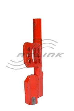 LH Seed Boot to suit Vaderstad -432116