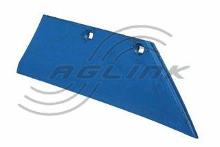"Lemken 18"" RH Carbon Coated Wing#3352230"