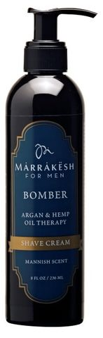MKESH BOMBER SHAVE CREAM 237ml
