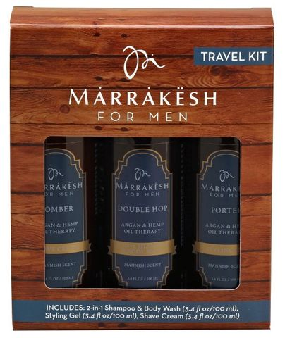 MKESH FOR MEN TRAVEL KITS