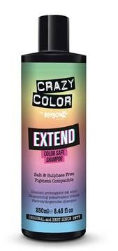 CRAZY COLOR EXTEND COLOUR SAFE SHAMPOO