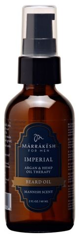 MKESH IMPERIAL BEARD OIL 60ml