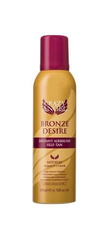 CR ANGEL BRONZE DESIRE 200ml