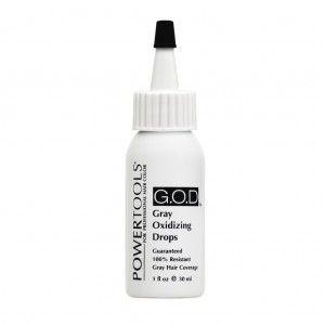 PT GRAY OXIDISING DROPS (G.O.D) 30ml