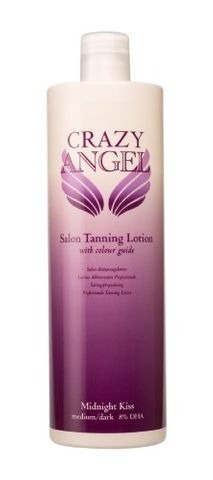 CR ANGEL MIDNIGHT KISS LOTION 8%  1L