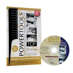 PT COLOR FOIL COMB & DVD (TCF)