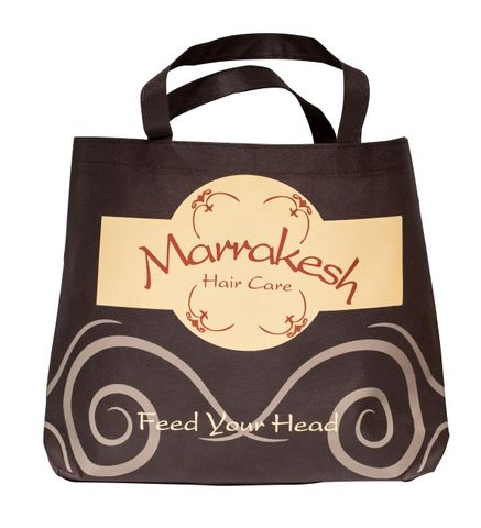 MKESH TOTE BAG EMPTY