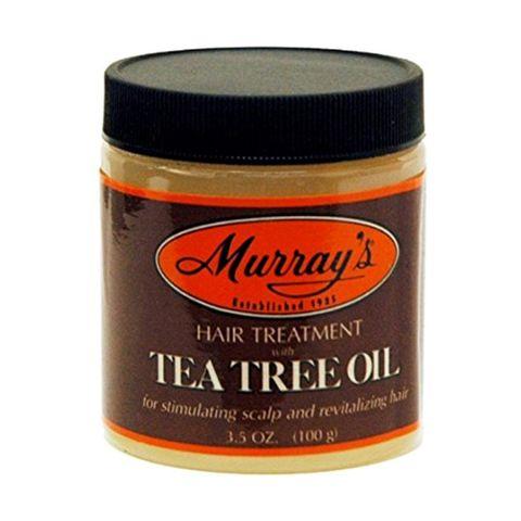 MURRAYS POMADE WITH TEA TREE OIL 114g