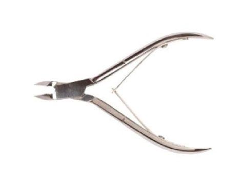 CUTICLE NIPPER FULL JAW (9mm) DBL SPRING