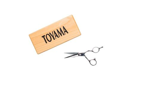 """TOYAMA ERGONOMIC FORGED (5.5"""")"""
