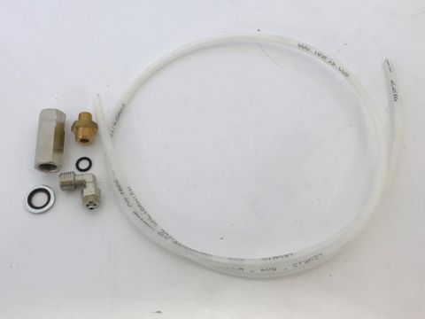 Non Return Valve / Scavenge Line Kit