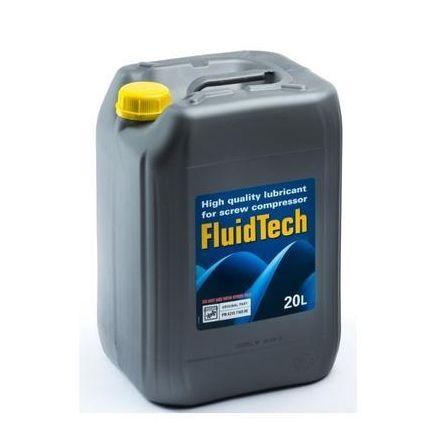Fluidtech Oil 20L