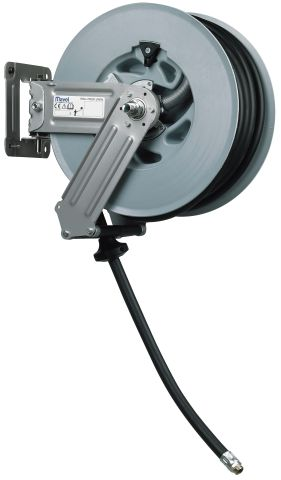 Retractable Hose Reel Profi Open Air 16 Auto 24+1m-1/2'' 20 Bar