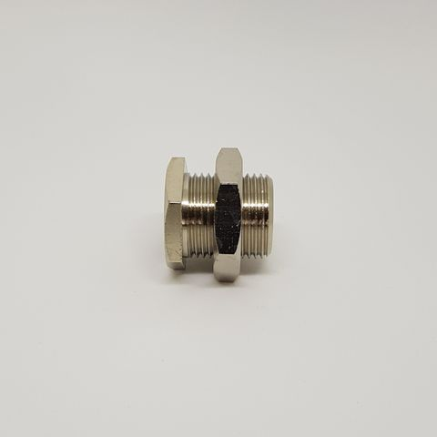 Bulkhead Fitting 1/4 BSP