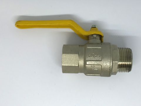 Ball Valve Long Handle