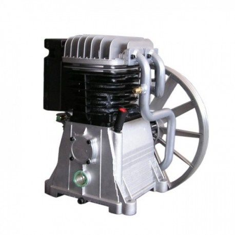 Bare Pump ABAC 7.5HP 6218741500