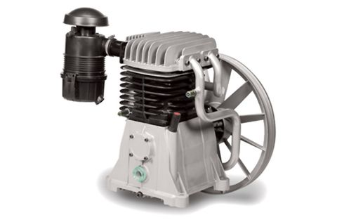 ABAC 10 HP BARE PUMP 6218741600