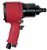 Impact Wrench 3/4'' Industrial CP Sasab