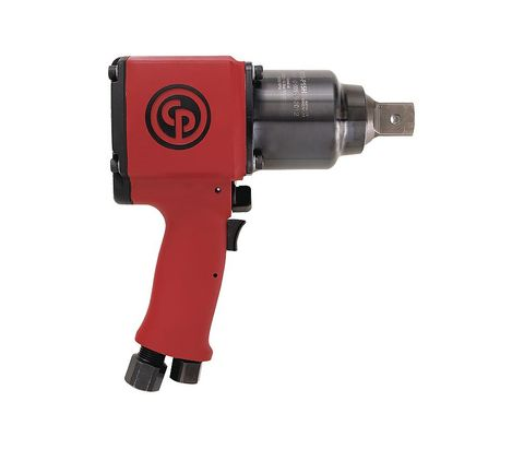 Impact Wrench 1'' Industrial CP Pistol Grip