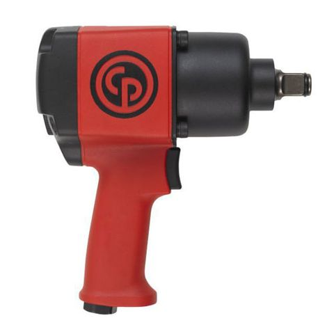 Impact Wrench 3/4'' Industrial CP