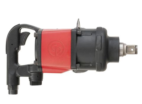 Impact Wrench 1'' Industrial CP