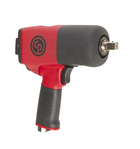 Impact Wrench 1/2'' Industrial