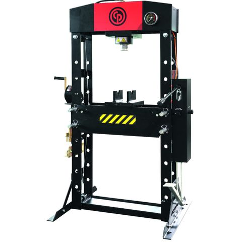 50 Tonne Workshop Press