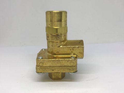 "Discharge Valve 1/2"" Female with 1/8"" Female Pilot Inlet"