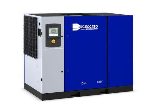 DRC Fixed Speed Floor Mount with Dryer