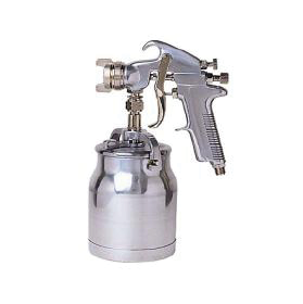 SPRAYGUN SIPHON FEED