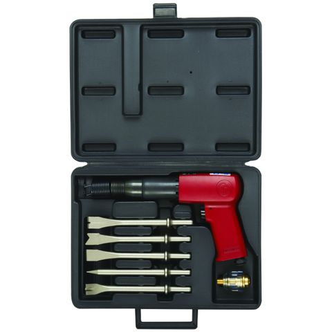 Chipping Hammer Heavy Duty Kit